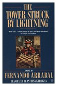 Arrabal F. : Tower Struck by Lightning