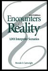 9780916883508: Encounters With Reality: 1001 Interpreter Scenarios