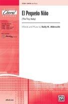 Alfred Publishing 00-27284 El Pequeno Nino - The Tiny Baby