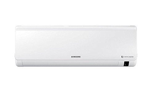 Samsung AR12KV5HBWK 1 Ton Inverter Split Air Conditioner
