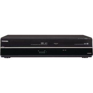 Toshiba DVR620 DVD/VHS Recorder Photo