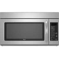 Purchase Whirlpool WMH1163XVS 1.6 cu. ft. Over-the-Range Microwave Oven - Stainless Steel