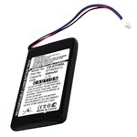 850mAh GPS Battery For Navman F20, F20 Euro, F30, F40, F40 Euro, F50