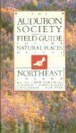 img - for The Audubon Society Field Guide to the Natural Places of the Northeast, Vol. 2: Inland - Maine, New Hampshire book / textbook / text book