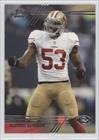 NaVorro Bowman (White Jersey) San Francisco 49ers (Football Card) 2014 Topps Prime #86.2
