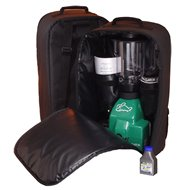 The Original Tailgator Gas Blender  Carry Case