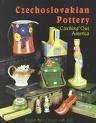 img - for Czechoslovakian Pottery :