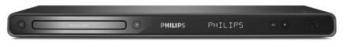 Philips DVP5990 HDMI 1080p Upscaling DVD Player