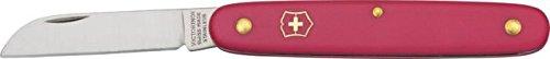 Victorinox Floral Knife Pink Fold Knife 3.9050.53