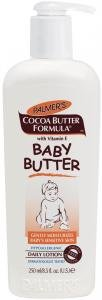 Palmers Cocoa Butter Formula Baby Butter Massage Lotion