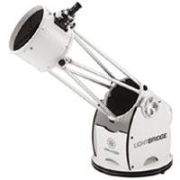 Meade 12-Inch LightBridge (f/5) Truss-Tube Dobsonian