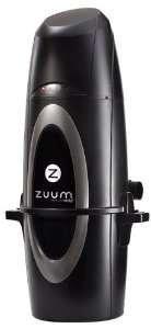Eureka Zuum Central Vacuum System Ec-Z2 front-158146
