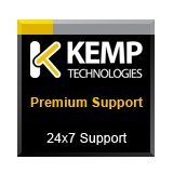 Kemp Technologies LoadMaster 3600 Load Balancer 1 Year Basic 5x10 to Premium 24x7 Support Upgrade including hardware replacement (SUPPORT CONTRAC PU-3600