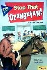 img - for Stop That Orangutan! (Zoey & Me) book / textbook / text book