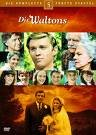 THE WALTONS - Series 5 [IMPORT]