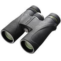 Vanguard 10X42 Spirit Ed Series, Waterproof And Fog-Proof Bak-4 Roof Prism Binocular With 6.0 Degree Angle Of View, Ed Glass - Black