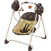 Cosco Sway And Play Swing, Born To Be Wild front-915076
