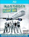 Iron Maiden: Flight 666 - The Film [Blu-ray]