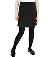 2 Pack Outstanding Value Permanent Pleat Skirts with Stormwear™