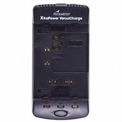 XtraPower Versa Charge Dgital Camera & Camcorder Base Station