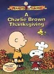 Peanuts Charlie Brown Thanksgiving by Paramount