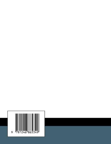 Gesammelte Schriften; Volume 12, Ha.1