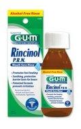 GUM (Butler) Rincinol PRN orale douleur Reliver 4