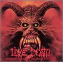 Live Death by Suffocation