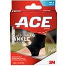 Elasto-PreeneAnkle Support, General Soreness, Swelling, Arthritis, Ace Brand, Ace Support