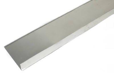 Amerimax Aluminum Rain Diverter (On the roof, over a door)