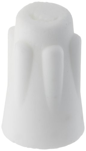 Supco T2070 Porcelain Wire Nut, High Heat, 8-10 Wire Size, Small Size #1 (Pack of 10)