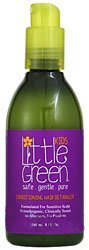 Little Green Kids Conditioning Hair Detangler 8 Oz (Conditioning For Kids compare prices)