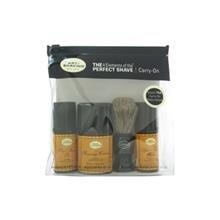 The Art of Shaving The Carry On Kit, Lemon for All Skin Types, Lemon, 1 set