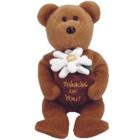 TY Beanie Baby - YOU'RE SPECIAL the Bear (Internet Exclusive) - 1