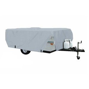 Expedition Folding Camper Cover (204x85x42-Inch)