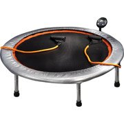 """""""Closeout"""" Heavy Duty Gold'S Gym Circuit Trainer Mini Trampoline-5 Years Warranty-High Quality Product-A Bonus $19.99 Solar Rechargeable Led Light Included With Your Purchase.."""