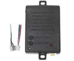Crime Stopper Cs-95Mdfr Mini Dual Field Interior Perimeter Microwave Sensor