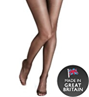 15 Denier Bandeau Shaping Tights