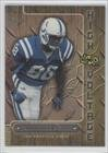 Marvin Harrison Indianapolis Colts (Football Card) 2000 UD Ionix [???] #HV7