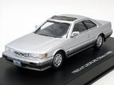 dism-1-43-nissan-altima-leopard-late-silver-japan-import-by-kid-box