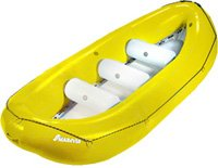 Image of Maravia Spider Raft - Whitewater Rafting & Fishing Boat (B005TZJUKM)