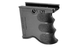 Mg-20 - Hand-Guards For M16/M4, Quick Release, Short/Long By Fab Defense front-8874
