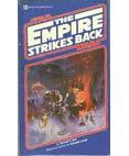 Star Wars-The Empire Strikes Back Novel - Paperback - 1