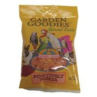 Cheap 6 PACK GARDEN GOODIES POSTVLY PAPAYA, Size: 5 OUNCE (Catalog Category: Bird:TREATS) (B0071CYTQ6)