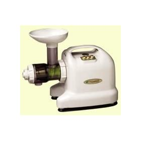 Samson 6 in 1 Electric Wheatgrass Juicer