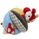 Peek-a-ball Woodland baby toy