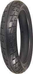 Shinko 009 Raven Rear Tire - 190/50ZR-17/--