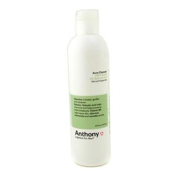 Anthony Logistics For Men Acne Cleanser (Oily & Problem Skin) - 237ml/8oz