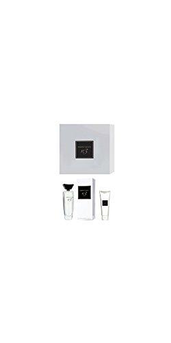 kit Donna N.3 - Eau de Parfum 100 ml + Shower Gel Tubo 100 ml