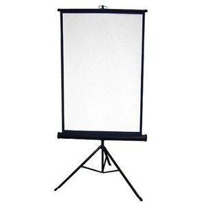 Passport White Backdrop with stand